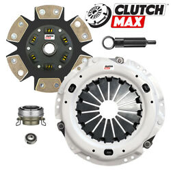 STAGE 3 OFF-ROAD CLUTCH KIT for TOYOTA TACOMA BASE DLX SR5 2.4L 2RZ-FE 2WD 4WD