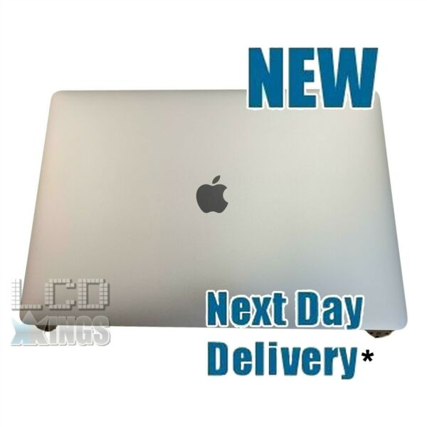 Apple Macbook A1707 Screen Assembly EMC 3072 3162 Sliver