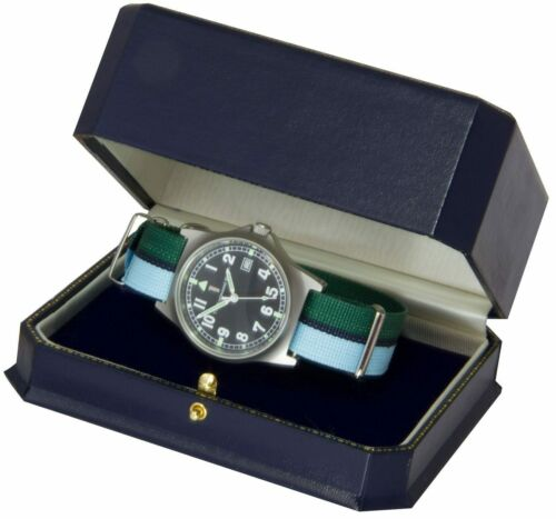 Royal Corps of Signals G10 Military Watch