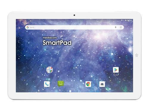 Tablet MEDIACOM Smartpad iyo 10 - tablet - android 9.0 (pie) - 16 gb - 10.1