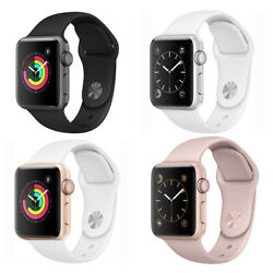 Kyпить Apple Watch - Series 2 - 42mm - GPS - All Colors with Sport Band на еВаy.соm