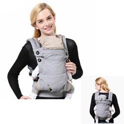 Kyпить 360 Style Four Position Breathable Baby Infant Carrier Adjustable Backpack Bag на еВаy.соm