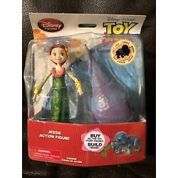Toy Story Jessie Action Figure With Trixie Part Hawaiian Vacation Disney Pixar