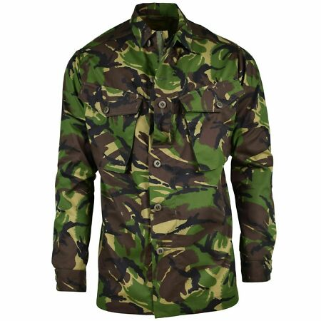 img-NEW GENUINE BRITISH ARMY SAS WOODLAND DPM COMBAT JACKET. 180/96. MEDIUM-REGULAR.