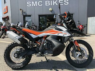KTM ADVENTURE 790 R - POWERPARTS AVALIABLE - 2020 MODEL (20 PLATE)
