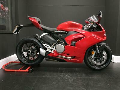 DUCATI PANIGALE V2 - 2020 model 20 PLATE - NATIONAL DELIVERY
