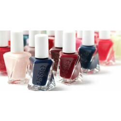 Essie Gel Couture Nail Polish Choose Your Color Buy 4 Get 1 Free!