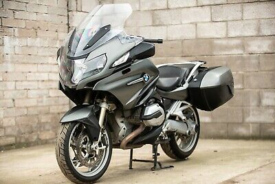 2015 BMW R1200 RT 1 OWNER FROM NEW FULL SERVICE HISTORY