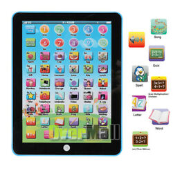 Kyпить Educational Toys Baby Tablet For 1-6 year old Boy Girl Learning & Playing Gift на еВаy.соm