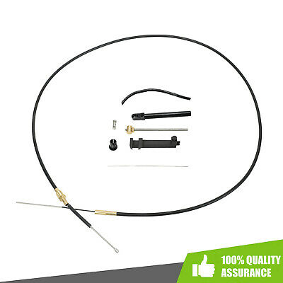 For MerCruiser Alpha One & Gen 2, R, MR lower Shift Cable Kit Replace 865436A02