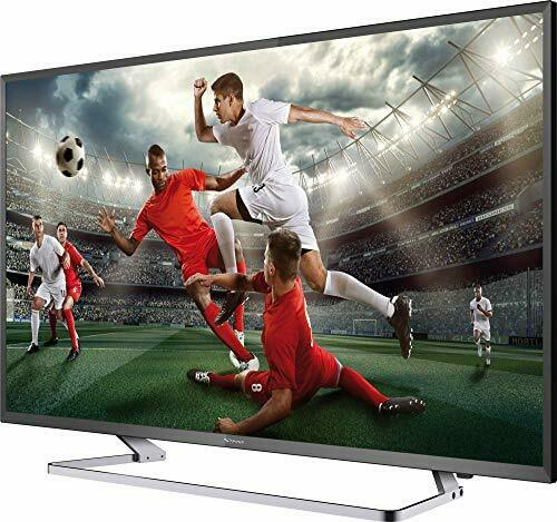 Televisore Strong 39HZ4003N 39'' / 99 cm, 1366 x 768 HD Ready - Nero TV