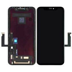 Kyпить US For iPhone X XS XR LCD Display Touch Screen Digitizer Replacement With Tools на еВаy.соm