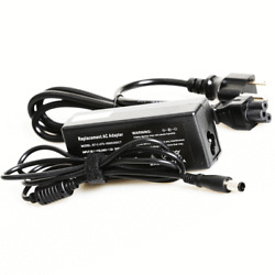 AC Adapter Charger for HP Compaq 2210b 2230s nc2400 2510p Power Supply Cord
