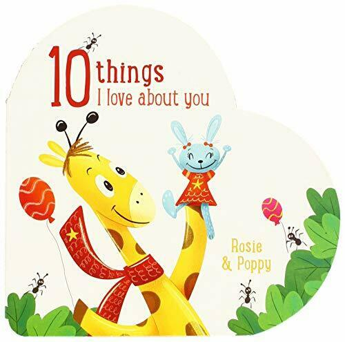 Royaume-Uni (10 Things I Love About You) Par yoyo Books, Neuf Livre ,Gratuit & Rapide