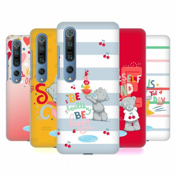 Royaume-UniOFFICIAL ME TO YOU RETRO FUN HARD BACK CASE FOR XIAOMI PHONES