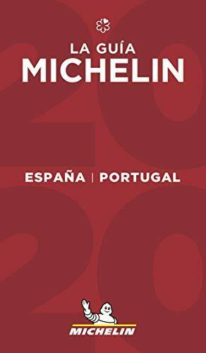 Royaume-UniEspagne Portugal - The Michelin Guide 2020: The Guide Michelin (Michelin Hotel