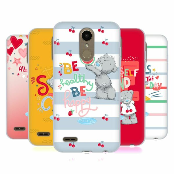 Royaume-UniOFFICIAL ME TO YOU RETRO FUN SOFT GEL CASE FOR LG PHONES 1