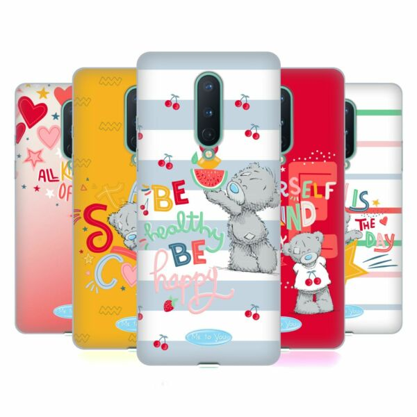 Royaume-UniOFFICIAL ME TO YOU RETRO FUN SOFT GEL CASE FOR AMAZON ASUS ONEPLUS