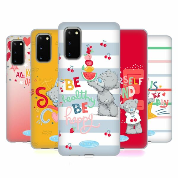 Royaume-UniOFFICIAL ME TO YOU RETRO FUN SOFT GEL CASE FOR SAMSUNG PHONES 1