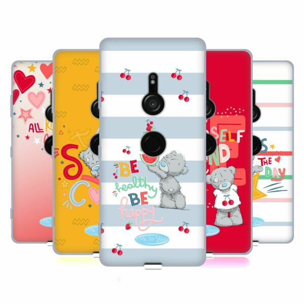 Royaume-UniOFFICIAL ME TO YOU RETRO FUN SOFT GEL CASE FOR SONY PHONES 1