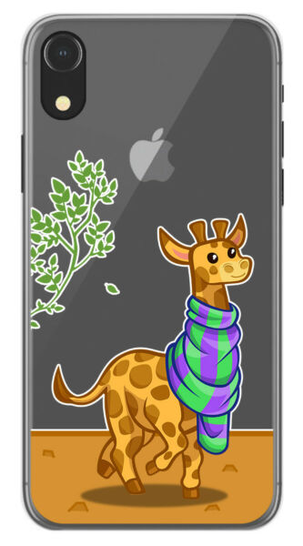 EspagneCoque Gel Transparent Pour IPHONE XR Design  Dessins