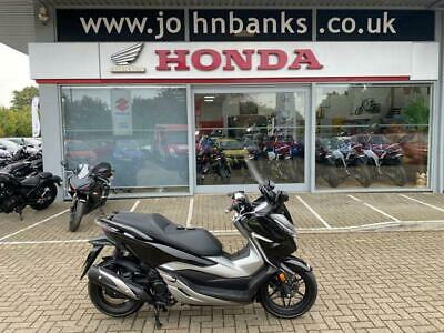 2019 Honda NSS NSS300AKE (19MY) Automatic Scooter Petrol Automatic