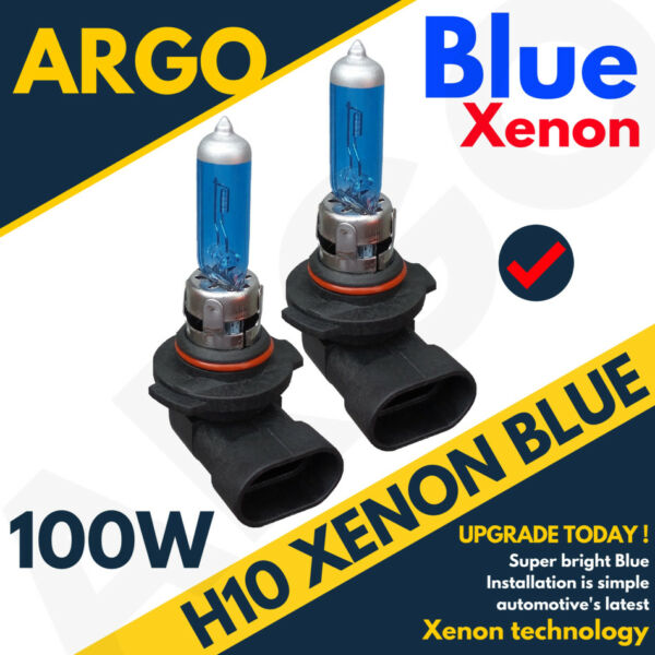 Royaume-UniH10 Glace Bleu 100w Vision Offroad 710 Phare Hid  Voiture Ampoule