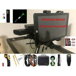 Kyпить Complete Ghost Hunting Kit including the Kinect SLS camera, K2 Meter, and more. на еВаy.соm