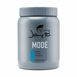 Kyпить Johnny B Mode Styling Hair Gel 64 oz  MODE  Non Alcohol  NEW CONTAINER FRESH  на еВаy.соm