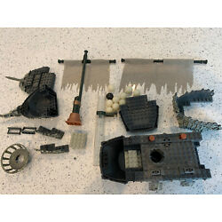 Kyпить Mega Bloks Pirates Of The Caribbean Ship Parts Lot sound works flying dutchman на еВаy.соm