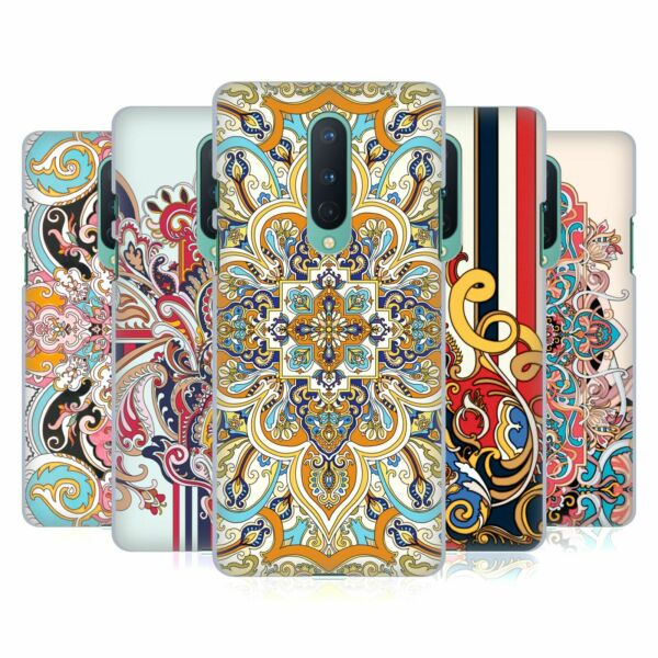 Royaume-UniOFFICIAL GIULIO ROSSI DECO COLLECTION HARD BACK CASE FOR OPPO PHONES