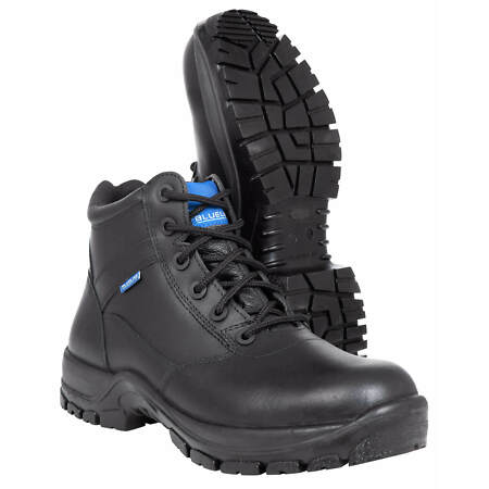 img-BLUELINE PATROL MID SAFETY BOOT - Police/Military/Security/Paramedic