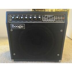 Kyпить Mesa Boogie Mark IIA Guitar Combo Tube Amp 100 Or 60 Watts Excellent Shape II на еВаy.соm
