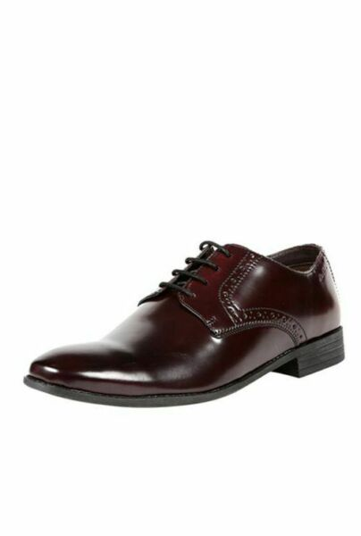 Royaume-UniClarks Chaussures Oxford  Hommes Chart Walk Habillé Taille UK10 EUR44.5