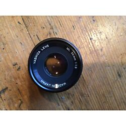 Kyпить Yashica ML 50mm F1.9 Lens. Fully And Correctly Working. Guaranteed на еВаy.соm