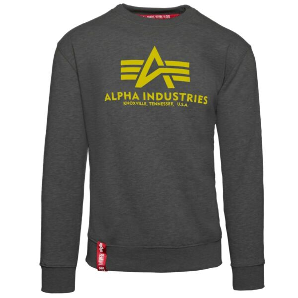 AllemagneAlpha s Basic Pull Sweat Loisir Pull à Capuche 178302-315