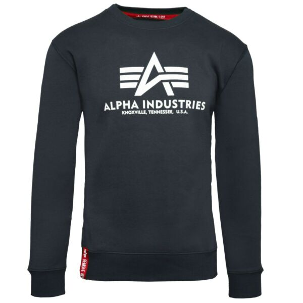 AllemagneAlpha s Basic Pull Homme Sweat Loisirs Pull à Capuche 178302-02