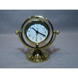 Kyпить Weems And Plath Brass Gyroscope Barometer and Clock на еВаy.соm