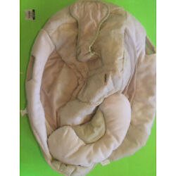 Kyпить Fisher Price Nature's Touch Cradle Swing Seat Cover Replacement Part на еВаy.соm
