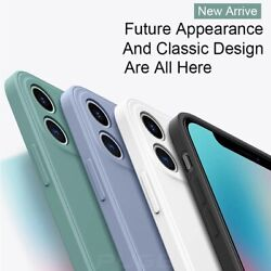 Kyпить Liquid Silicone Case Camera Lens Cover For iPhone 12 11 Pro XS Max XR X 8 7 Plus на еВаy.соm