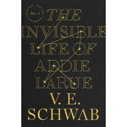 Kyпить The Invisible Life of Addie LaRue by V. E. Schwab **New** Free & Fast Shipping* на еВаy.соm