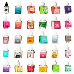 Kyпить Bath and Body Works Wallflowers Refills, 2 - Pack * Singles *. Free Shipping на еВаy.соm