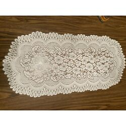 Kyпить Lace Doilies And Table Runner на еВаy.соm