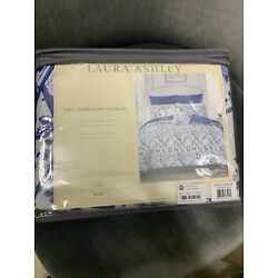 Kyпить Laura Ashley Full Queen Duvet Cover Set на еВаy.соm