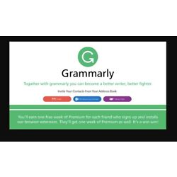 Kyпить Grammar ly GRAMMAR LLY.PREMIUM for year instant account на еВаy.соm