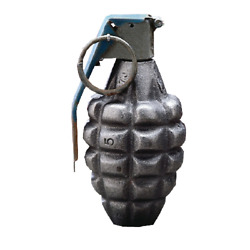 Kyпить 5ive Star Gear Inert Pineapple Grenade Paperweight на еВаy.соm