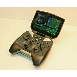 Kyпить Nvidia Shield Portable Gaming System - Handheld P2450 TEGRA - Great Condition на еВаy.соm