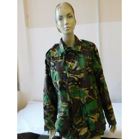 img-Aircrew Combat Temperate DPM Jacket MK2A, Size 5, Height 172.7-182.8cm [P1]