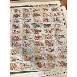 Kyпить US 2286-2335 NORTH AMERICAN WILDLIFE sheet of 50 MNH на еВаy.соm
