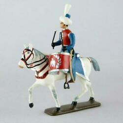 Kyпить CBG Mignot Vintage #767 Napoleonic French Timbalier des Hussards Boxed VF - SALE на еВаy.соm
